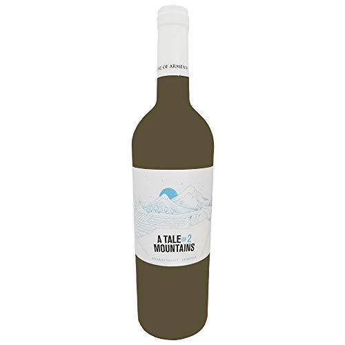 Karas Weißwein trocken 0,75L armenischer Wein Kangung Chenin Blanc