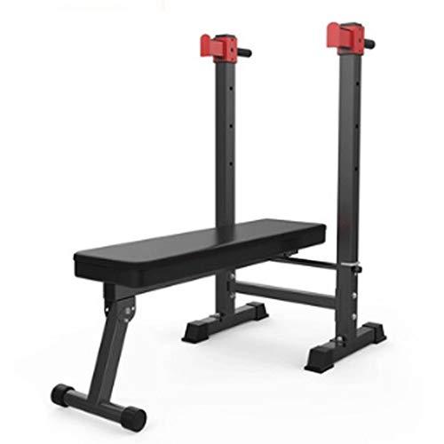 El ejercicio de cuerpo completo de pesas cama ajustable banco de pesas olímpico con la pierna desarrollador y ponerse en cuclillas bastidor La elevación de la máquina equipo de la aptitud Aparato para