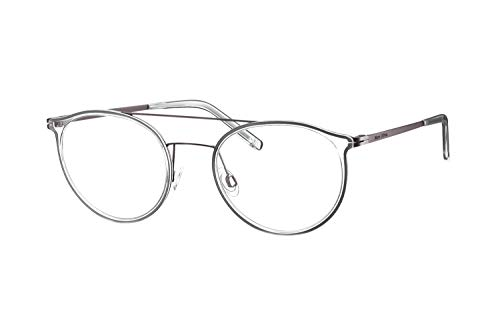 Marc O'Polo Unisex-Erwachsene 502116 Sonnenbrille, Grau, 50/16/140