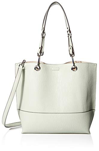 Calvin Klein Sonoma Reversible Novelty North/South Tote, fern