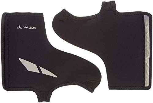 VAUDE  Überschuhe Shoecover Pallas III, black, 40-43, 405000100400