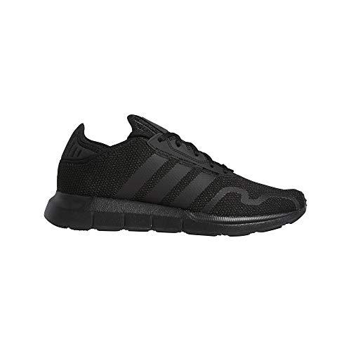 adidas Swift Run X, Zapatillas de Gimnasio Hombre, Core Black/Core Black/Core Black, 38 2/3 EU