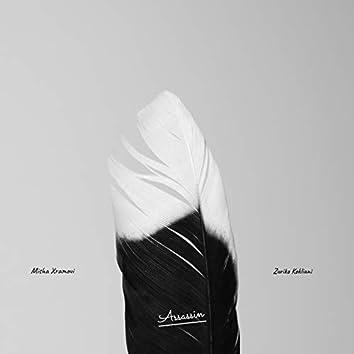 Assassin (feat. Zuriko Kokliani)
