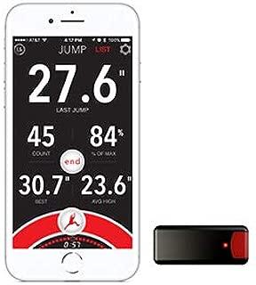 VERT Jump Monitor powered With G-VERT Technology