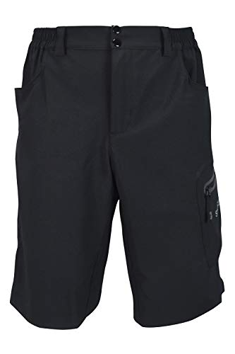 Sundried Mountainbike shorts Pro MTB fietskleding