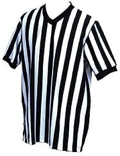 SSG/BSN V-Neck Referee Shirt