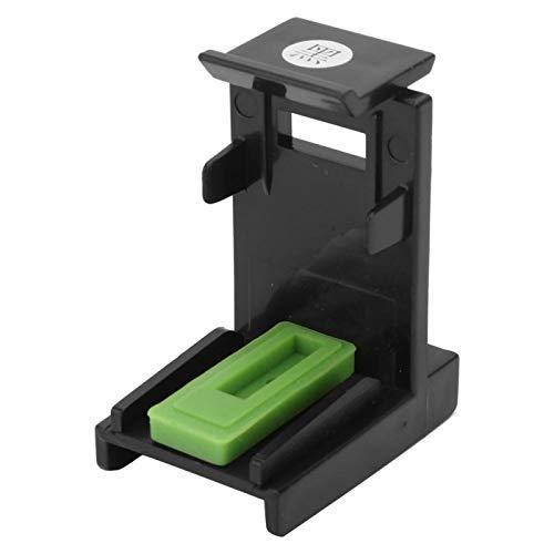 Jeanoko Herramienta de Cartucho de Tinta Compatible con HP816(Applicable to Some HP Models (Black))