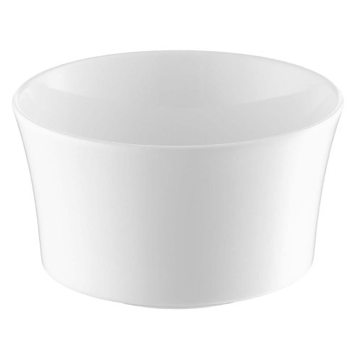 Rosenthal 61040-800001-10430 Bol Bouillon Bone China, Blanc, 32,6 x 22,2 x 6,5 cm
