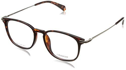 Polaroid PLD D363/G Gafas, Plata/Tortise, 50 Unisex Adulto