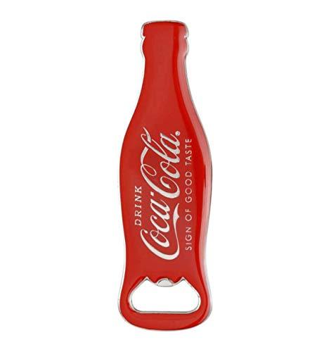 Le Studio Bottle Opener [Coca-Cola] Abridor de Botellas, Rojo