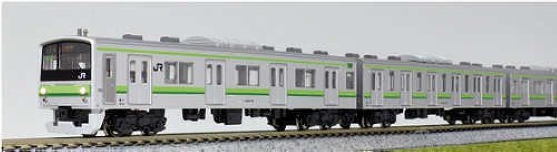 Kato 10-416 Series 205 Yokohama Line Farbe 8-Car Set