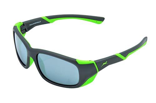 Gamswild GAMSKIDS WJ5119 - Gafas de sol para niños de 6 a 12 años