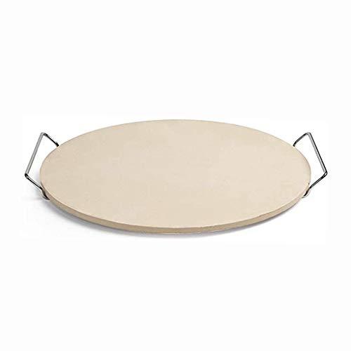 Pizza Brood Steen Voor Baking 12