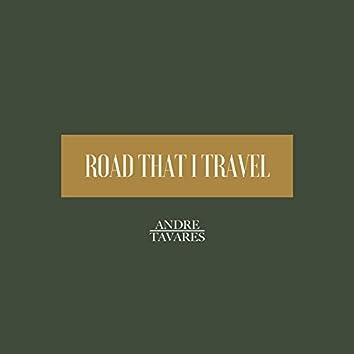 road that i travel