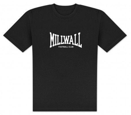 World of Football T-Shirt Millwall Lons 1c - XL