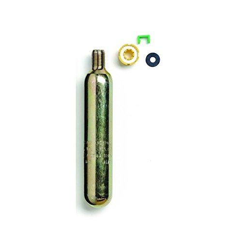 Helly Hansen Workwear Gaskartusche 150N Auto Kit HR Gasyzylinder STD, 33 gram, 34-078922