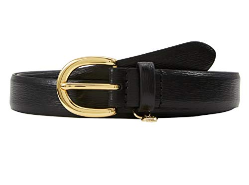 Ralph Lauren riem Carryover hanger H25 zwart