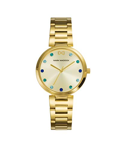 Reloj Mark Maddox Mujer MM0114-97 Colección Tooting