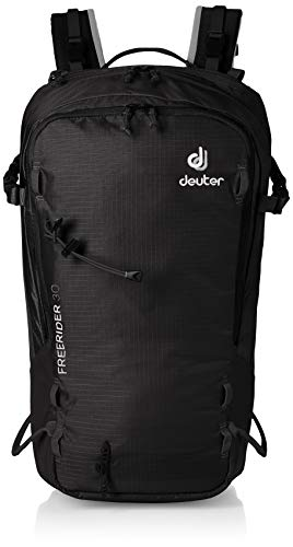 deuter Rucksack Freerider 30 3303321 Black One Size