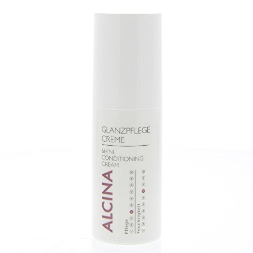 Alcina Glanzpflege-Creme 50ml