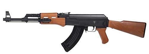 Saigo Airsoft-fusil AK47 (modelo muelle)
