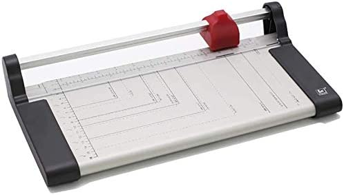 Paper Trimmer depot Cutter Guillotine Max 85% OFF Small Office