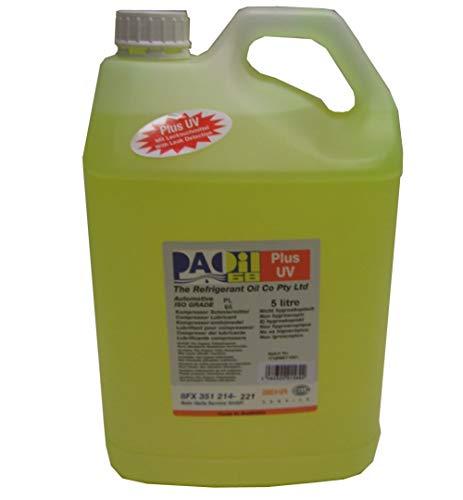 Mahle 70818182 Aceite para compresor A/C