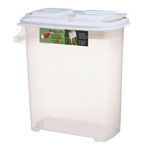 Best Prices! Woodlink SC32QT Storage Container, 32 Quarts