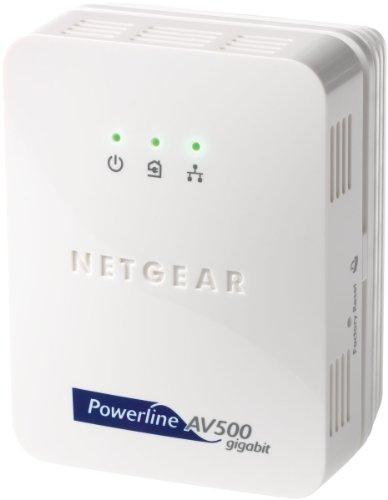 Netgear XAV5001Powerline Netzwerk Adapter (XAV5001)