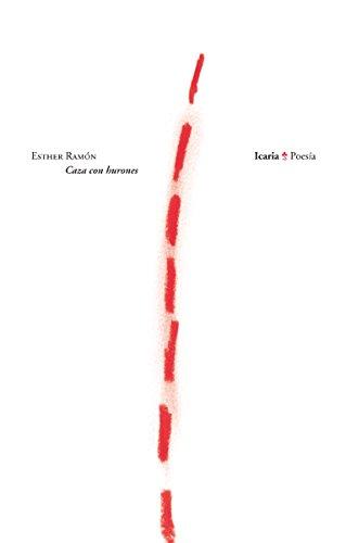 Caza con hurones (Poesía)