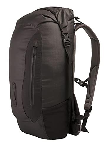 Sea to Summit Rapid 26L Drypack Accessoires escalade mixte adulte, Mixte, Accessoires d'escalade., AWDP26BK, Noir (Black), Taille unique
