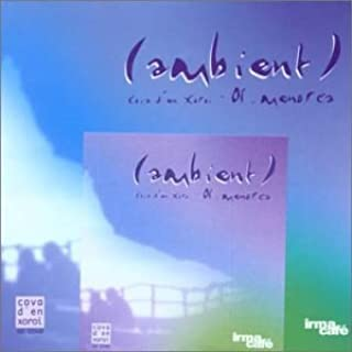 Ambient Cova by Various Artists (2004-03-15)