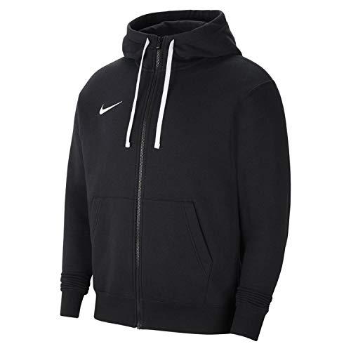 Nike Park 20 Giacca, Nero/Bianco/Bianco, XL Uomo