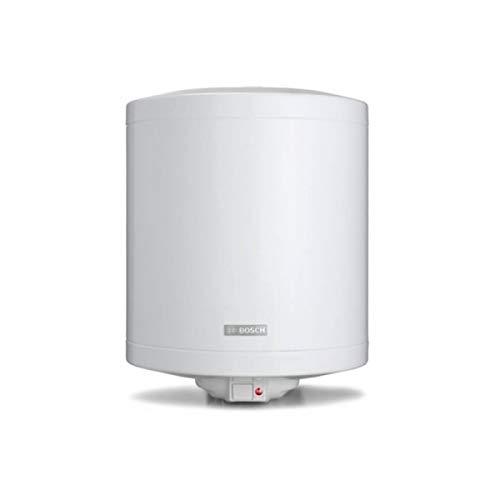 Bosch 4054925912722 Scaldabagno Elettrico Tronic 2000T-50L, Multicolore