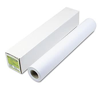 HP Q1396A Universal Bond Paper,24-Inch x150-Ft,21lb,96 GE/110 ISO,White