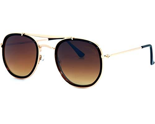 Óculos de sol,Rein,Cavalera,Feminino,Marrom,Único