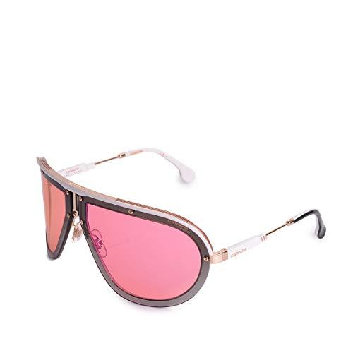 Carrera Gafas de Sol CA AMERICANA ROSE GOLD/PINK 66/17/120 unisex