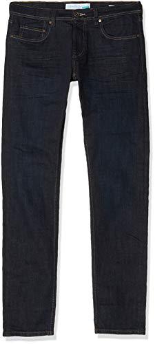 ESPRIT Herren 999Ee2B805 Slim Jeans, Blau (Blue Rinse 900), W32/L32 (Herstellergröße: 32/32)
