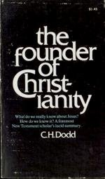 The founder of Christianity