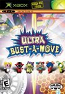 ultra bust a move