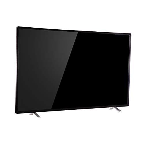YIFANFENGSHUN TV LED, 4K HD, TV Inteligente con Función De Reproducción, Hay Múltiples Interfaces para Usar, La Frecuencia De Actualización Es De 120 HZ