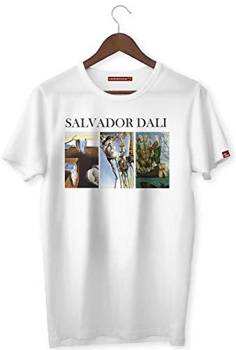 CAMISETA SALVADOR DALI