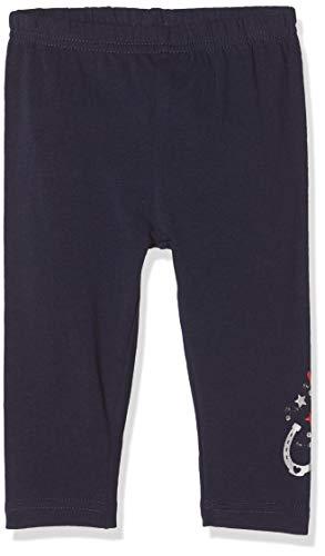 Salt & Pepper Mädchen 03114264 Shorts, Blau (Navy 498), (Herstellergröße: 92)