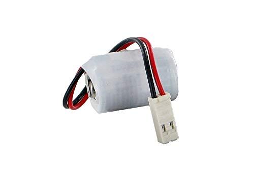 Saft Lithium Batterie 3,6V für SPS Siemens Simatic S7-300 CPUS