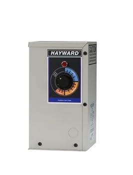 Chauffage électrique Hayward CSPAXI11 11Kw: photo