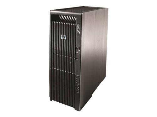 HP Z - Estación de trabajo (2400 MHz, Intel Xeon, E5620, Socket 1366, Intel 5520, 12 MB)