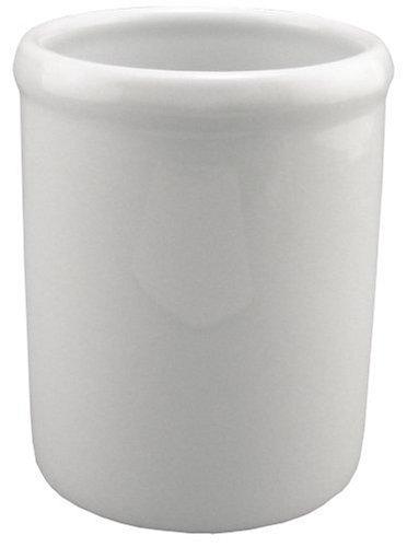 BIA Cordon Bleu 60-Ounce Utensil Crock, White