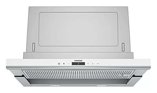 Siemens LI67SA271 iQ700 Flachschirmhaube / LED-Beleuchtung / iQ Drive Motor / Extrem leise