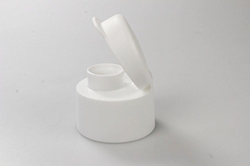 TUPPERWARE To Go Eco 750 ml weiß Ersatzdeckel Deckel Klippverschluss Ökoflaschen