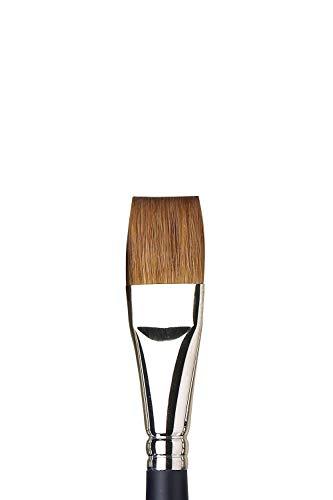 Winsor & Newton Professional Watercolor Sable Brush-One-Stroke ¾, ¾